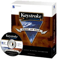 Keystroke POS Retail Point of Sale Software